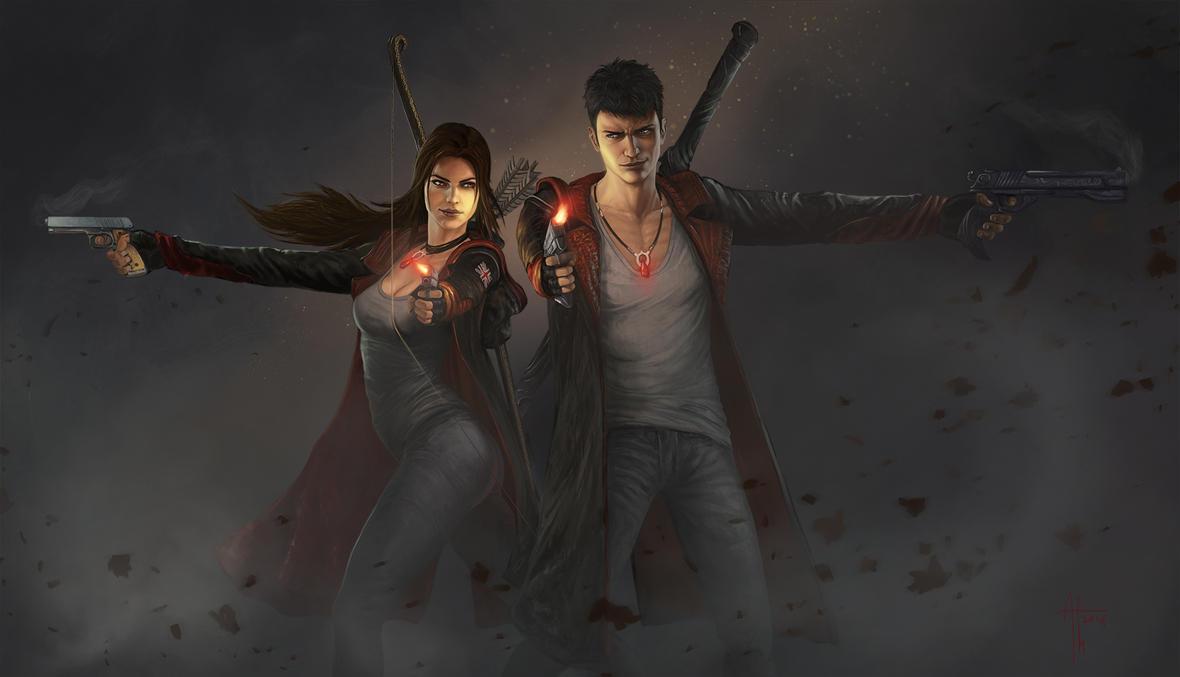 Lara-Dante-473066058 by AndreaTM
