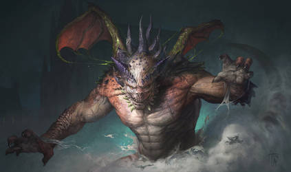 Dragonize