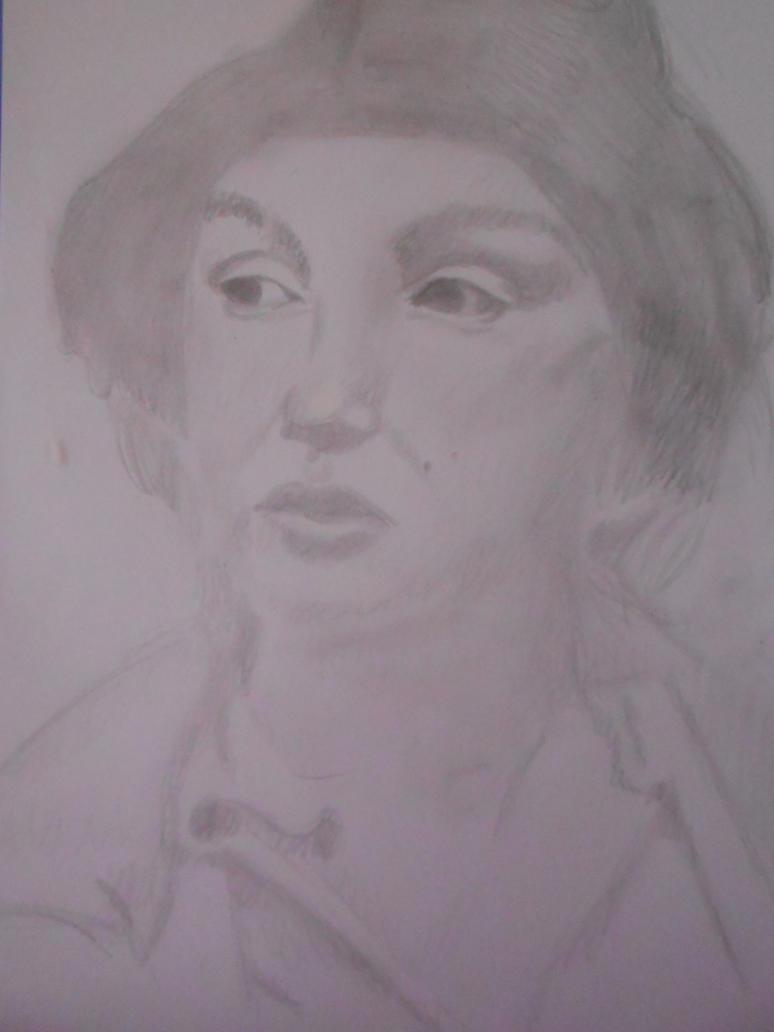 Monroe by grandlait
