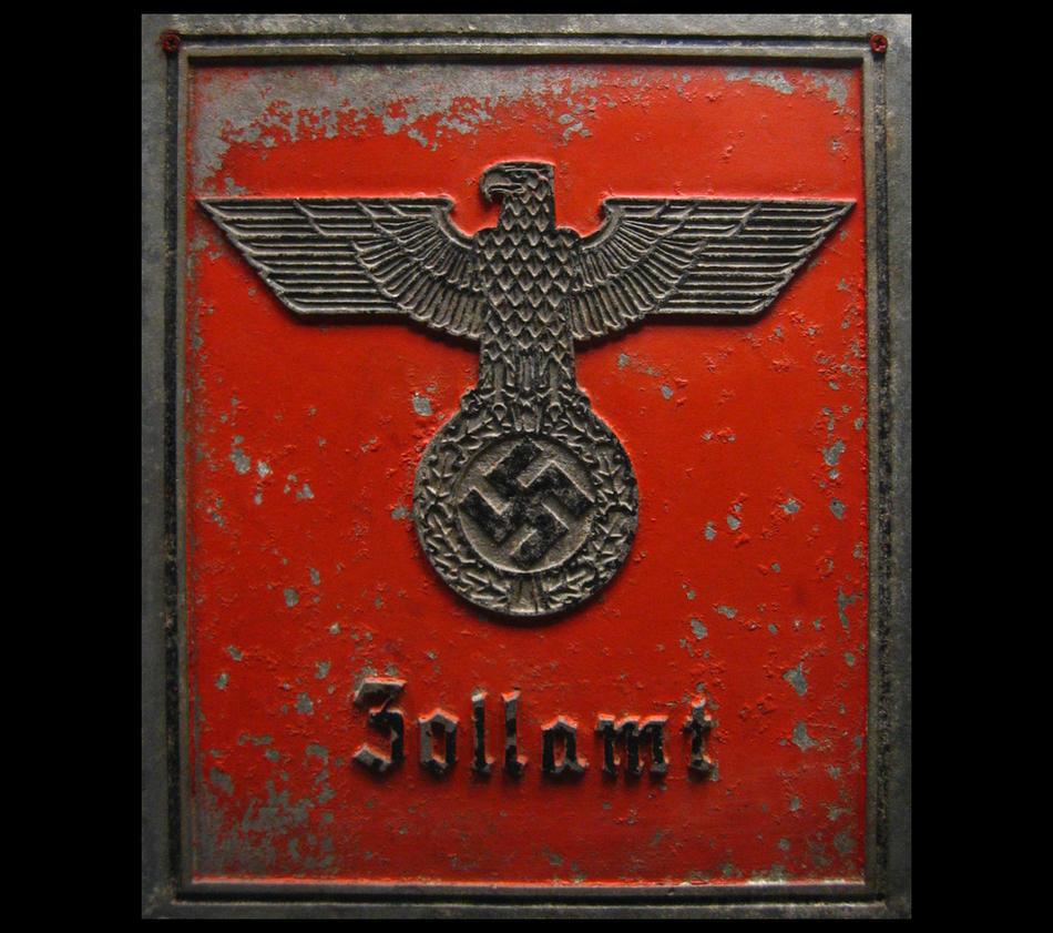 Nazi... by Mordecai83
