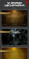 56 Grunge Backgrounds Bundle