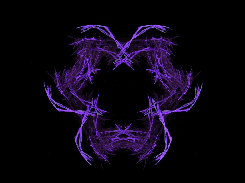 Purple Symbol by RazgrizInferno on DeviantArt