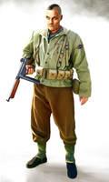 U.S. Ranger