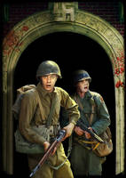Secrets of the Third Reich by anderpeich