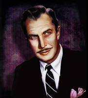 Vincent Price by anderpeich
