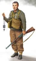 Colonel MacNeil