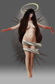 Kult - The Goddess