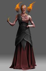 Kult - Torture Demon