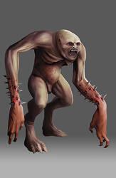 Kult - Creature II