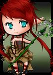 Elf Adopt Giveaway! -Closed-