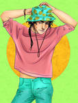 Summer Fashion by Decora-Chan