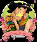 Commish: Love Wins