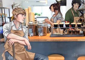 Coffee Shop Challenge