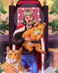 Tiger King - Joe Exotic
