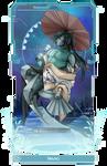 ASO: Ibuki Ito by Decora-Chan