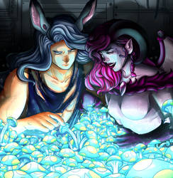 ASO: Oriana + Greyson