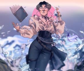 Mei Fantasy