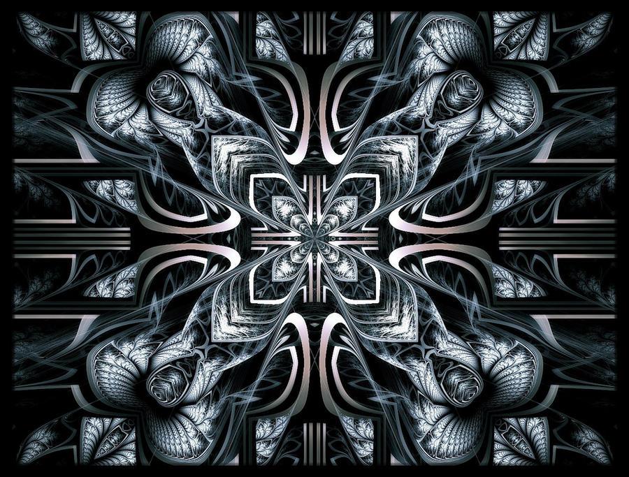 Epispiral Splits by SquareSoul