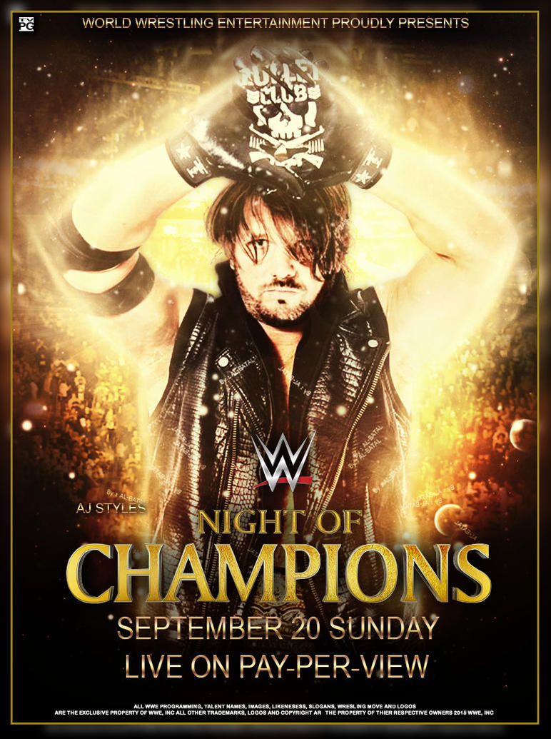 WWE Clash of Champions 2016 Full Show