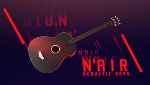 N'AIR Acoustic Bass