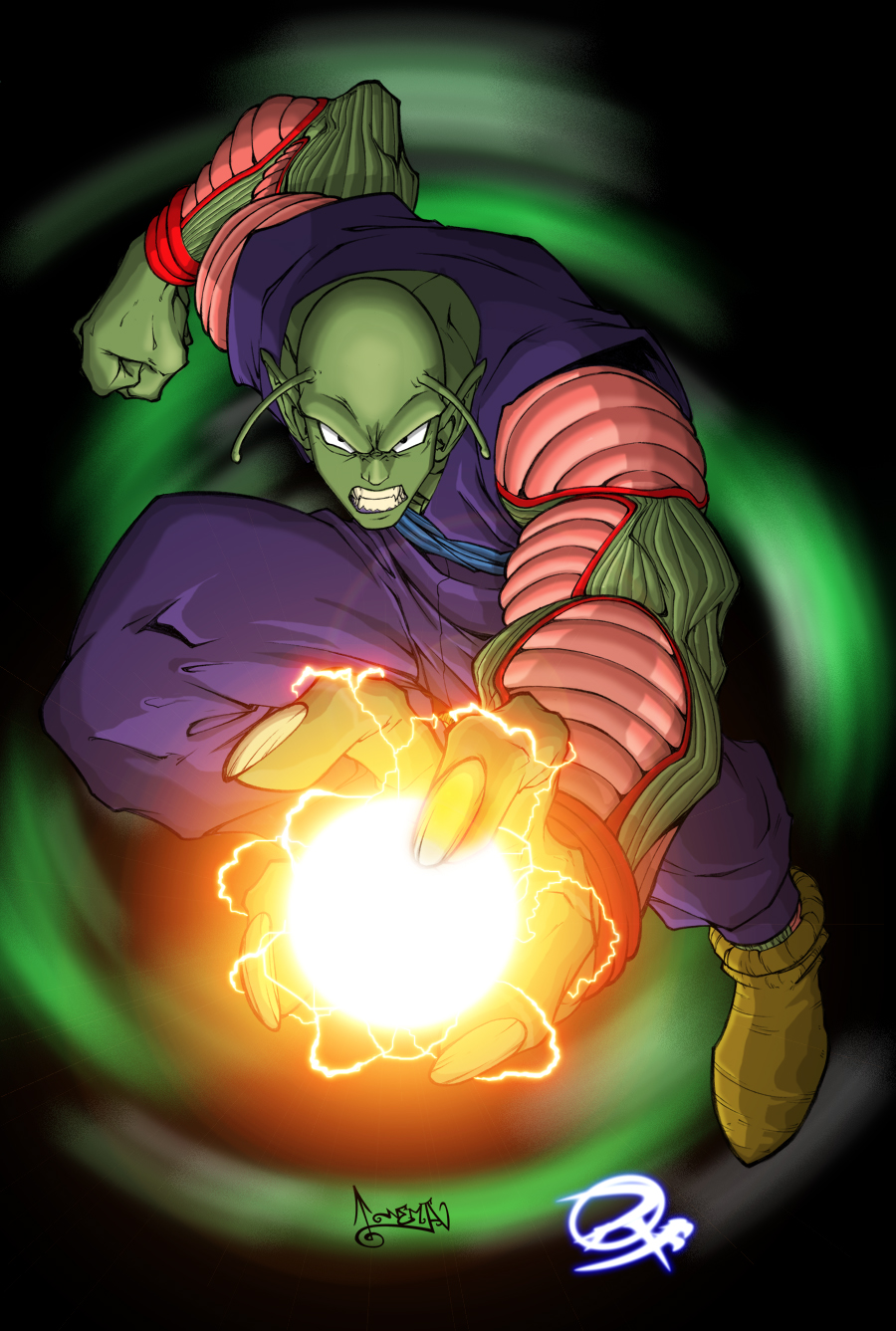 Mr Piccolo By Fargnay