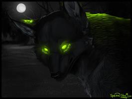 Spirit's Glow by Spectrail