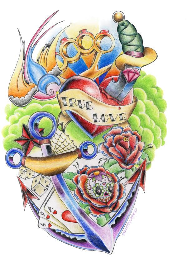 tattoo design i by sketchbookflavor designs interfaces tattoo design