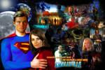 Smallville seasons