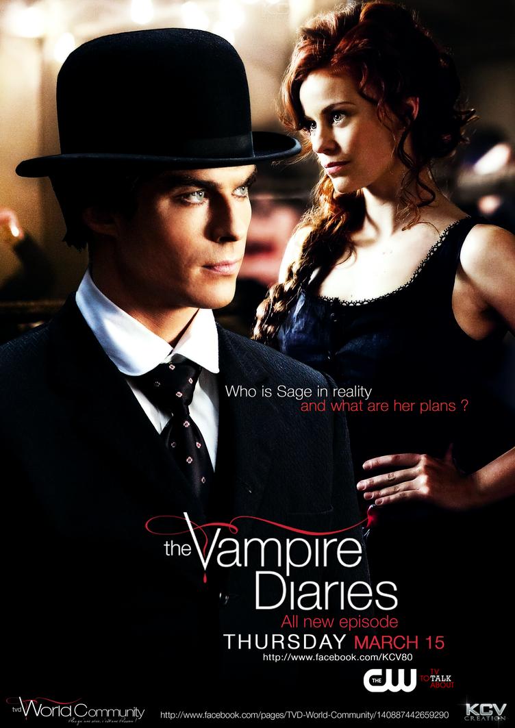 Cuarta temporada the vampire diaries latino dating 4