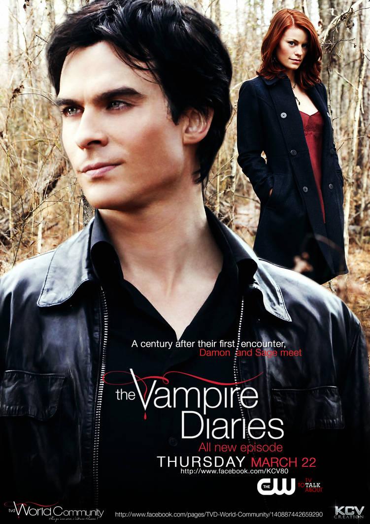 the vampire diaries s3e17