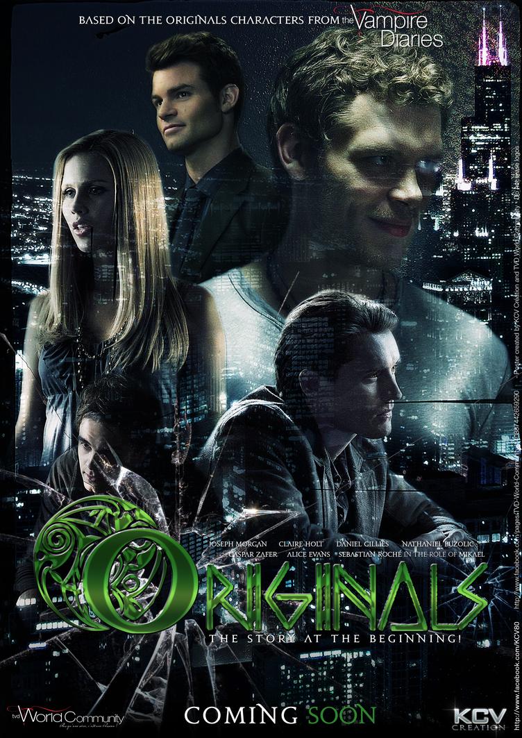 the originals wallpaper season 3