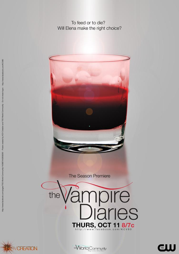 Subtitle Zen: The Vampire Diaries Season 4