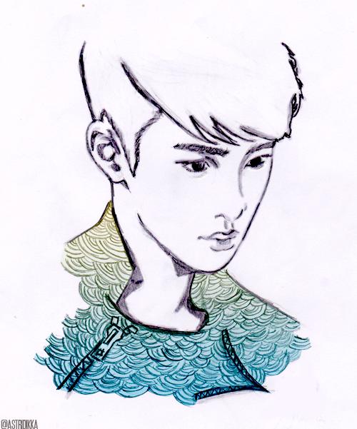 EXO K DO Do Kyungsoo By Kaisoo