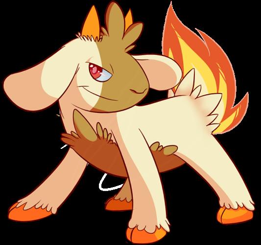 [Pokemon Sage] - Kidling by Riboo
