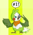 [Pokemon Sage] - Qt Bird