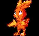 [Pokemon] - Torchic