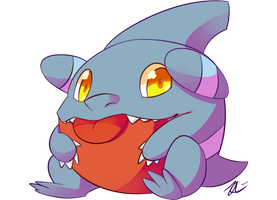 [Pokemon] - Chubbub by Riboo