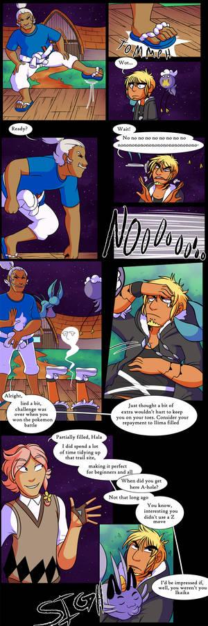 Undertow - A Moon Nuzlocke page 49