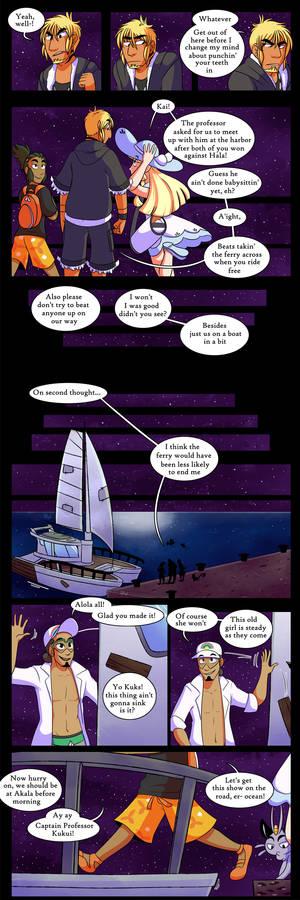 Undertow - A Moon Nuzlocke Page 51