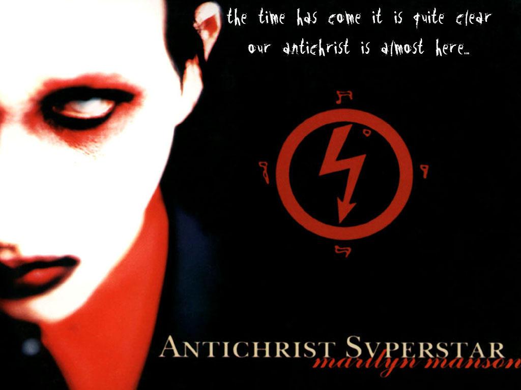 Скачать музыку Marilyn Manson
