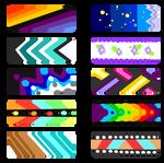 Free Colour Palettes 1