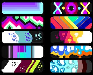 Free Colour Palettes 3