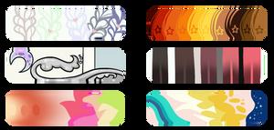 Free Colour Palettes 5