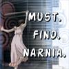 Haruhi Narnia OHSHC by musicfreak312