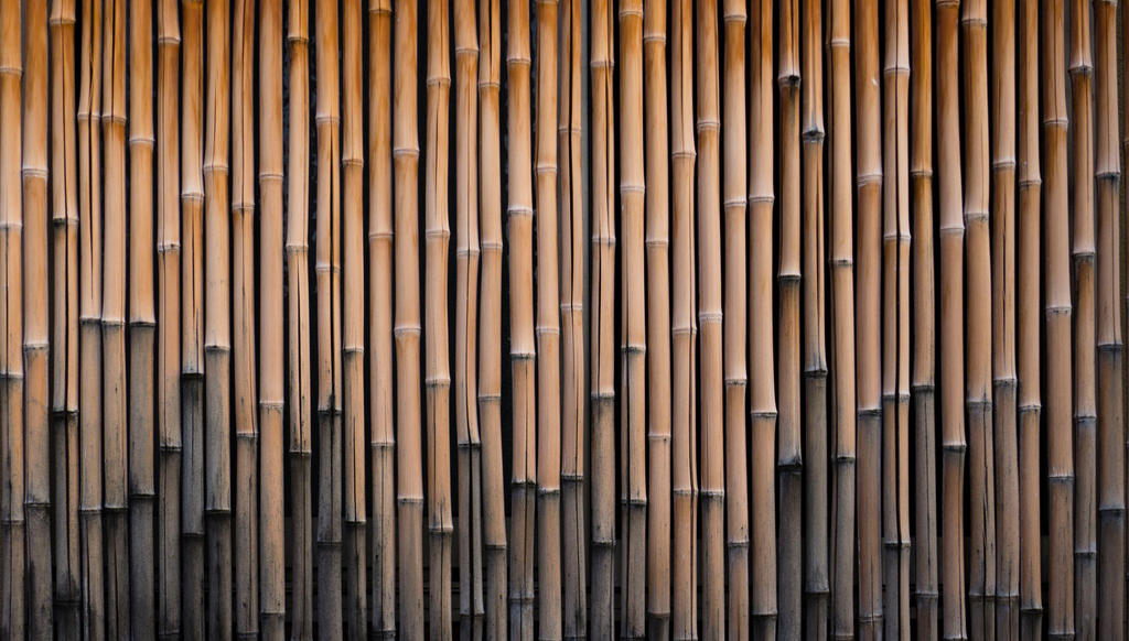 Wall Paint Bamboo Design : Bamboo wall by musicfreak on deviantart