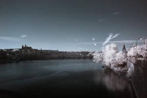 IR Prague view by enyon