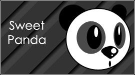 Sweet Panda by Shizuru117
