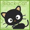I'm a black cat by Shizuru117