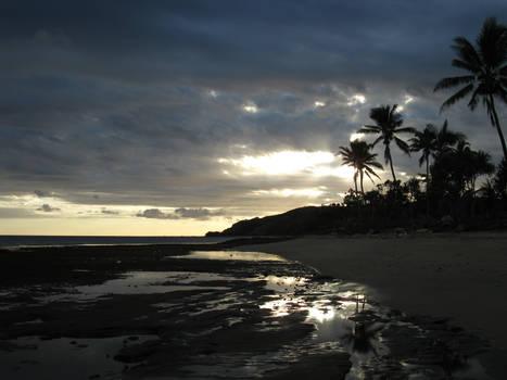 Fiji Sunset 2