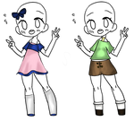 Outfit Adopts 10 Closed by MrsPlay